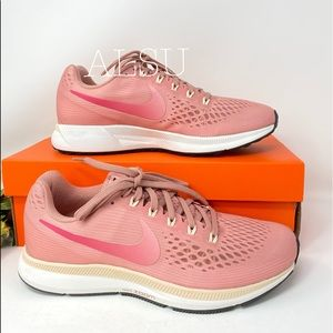 Nike Air Zion Pegasus 34 Rust Pink W AUTHENTIC
